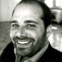 Johann Berlin, CEO