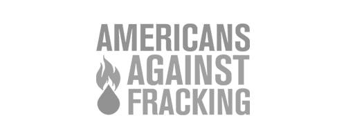 Americans Against Fracking